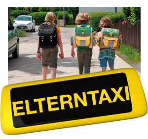 Alternativen zum Elterntaxi